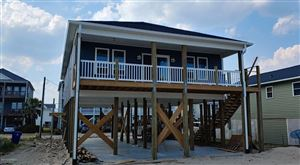Photo of 1318 N Topsail Drive, Surf City, NC 28445 (MLS # 100166998)