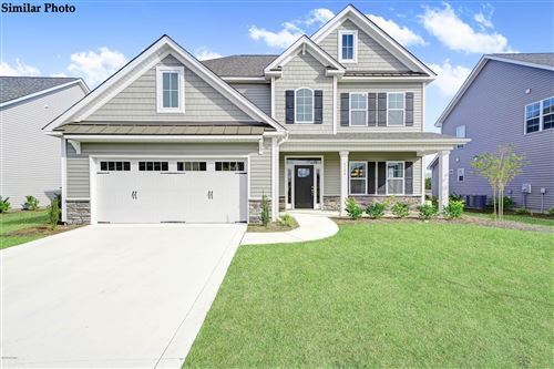 Photo of 215 Bachmans Trail, Hampstead, NC 28443 (MLS # 100218998)