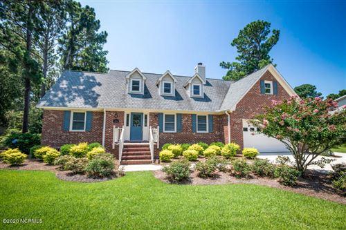 Photo of 5214 Hedgerow Lane, Wilmington, NC 28409 (MLS # 100226998)