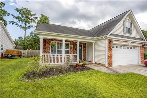 Photo of 3109 Drew Avenue, New Bern, NC 28562 (MLS # 100229998)