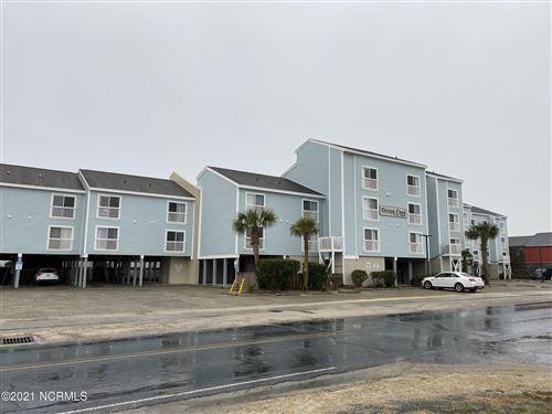 Photo of 16 E 1st Street SW #112, Ocean Isle Beach, NC 28469 (MLS # 100251998)
