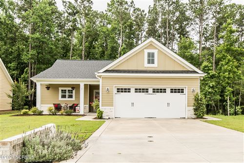 Photo of 127 Windy Point, Sneads Ferry, NC 28460 (MLS # 100275998)
