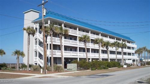 Photo of 305 N Topsail Drive #1, Surf City, NC 28445 (MLS # 100200999)