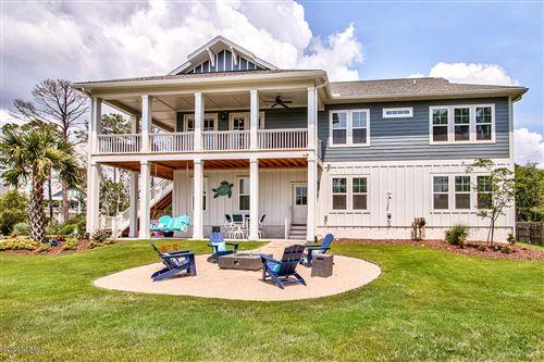 Photo of 113 Coral Tulip Court, Wilmington, NC 28412 (MLS # 100225999)