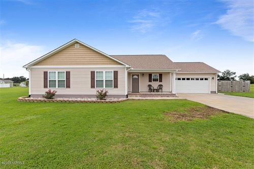 Photo of 200 Gregory Fork Road, Richlands, NC 28574 (MLS # 100233999)