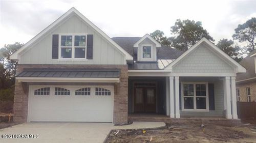 Photo of 2137 Whiskey Branch Drive, Wilmington, NC 28409 (MLS # 100253999)