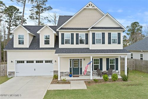Photo of 254 Marsh Haven Drive, Sneads Ferry, NC 28460 (MLS # 100264999)