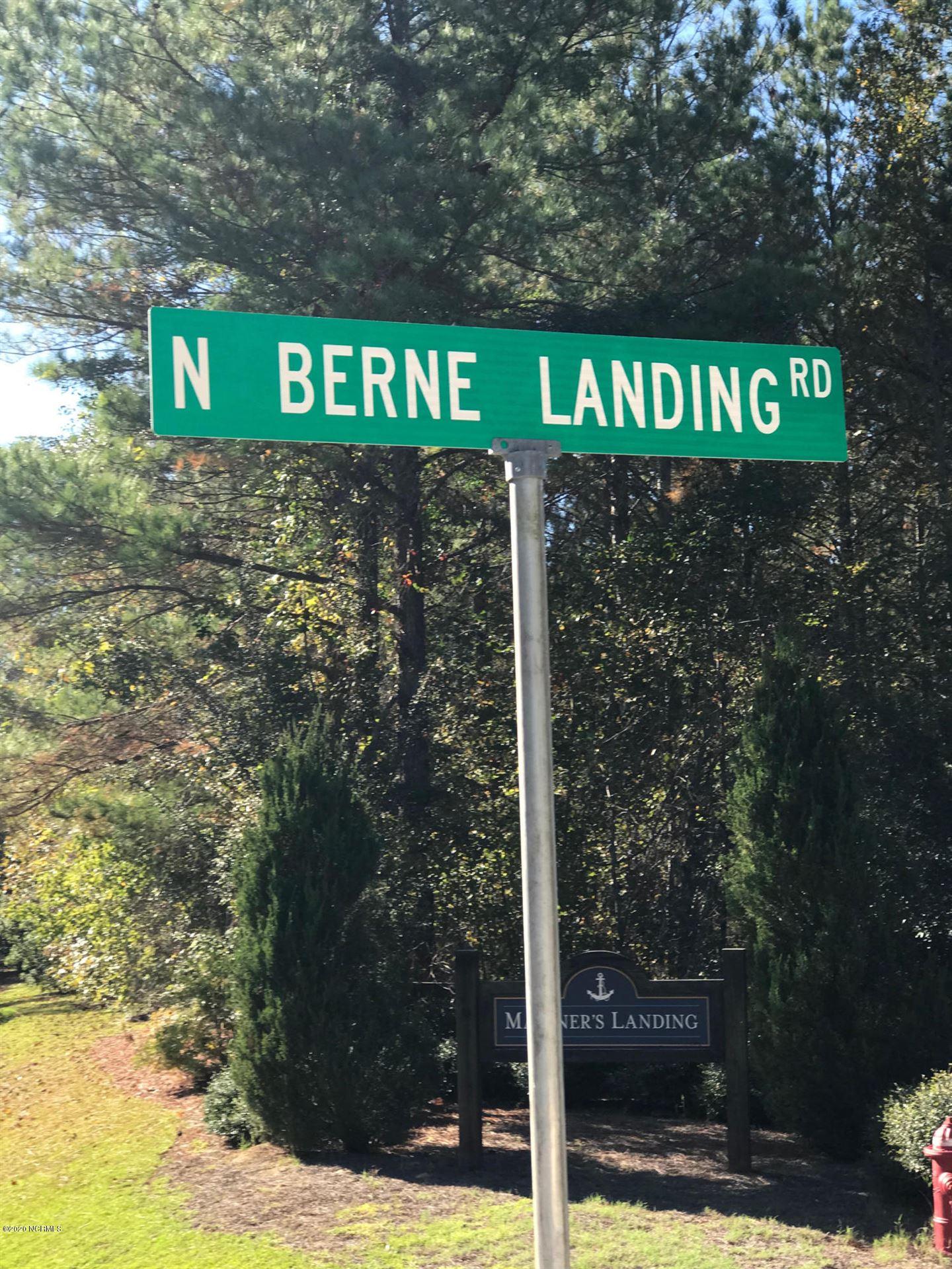 Photo of 201 N Berne Landing Road, New Bern, NC 28560 (MLS # 100208999)