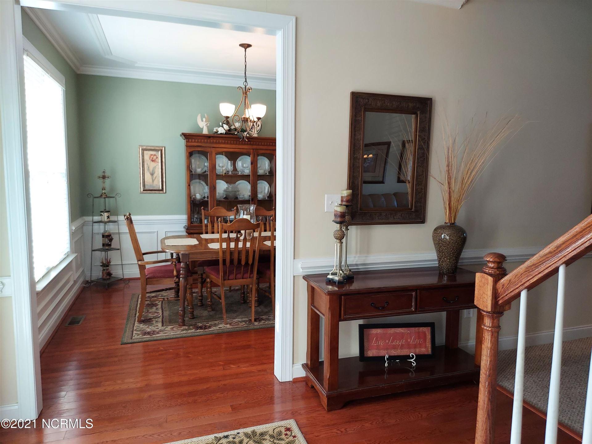 Photo of 529 Vernon White Road, Winterville, NC 28590 (MLS # 100286999)