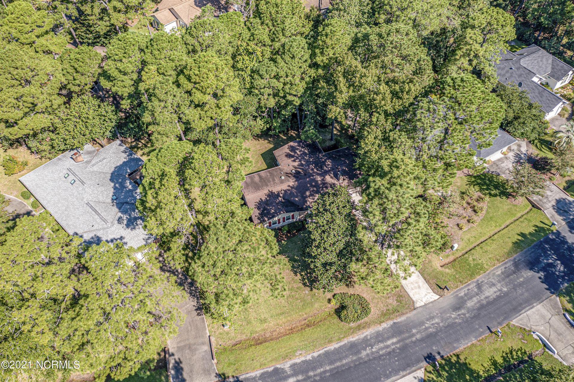 Photo of 3 Sunrise Court, Carolina Shores, NC 28467 (MLS # 100289999)