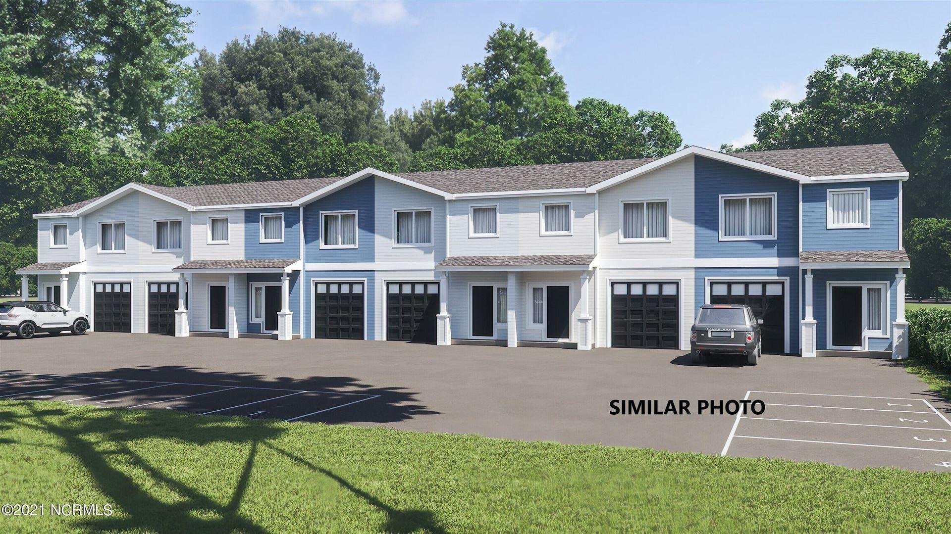 Photo of 237 Winstead Loop, Richlands, NC 28574 (MLS # 100292999)