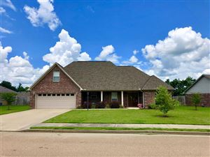Photo of 131 Yocona Ridge Road, OXFORD, MS 38655 (MLS # 141012)