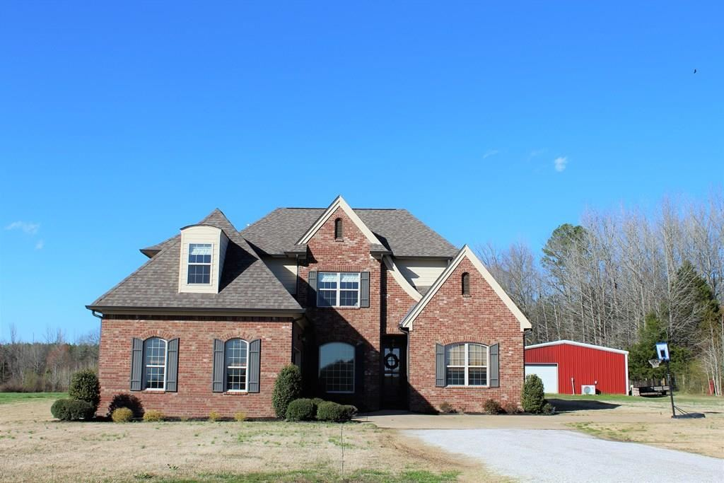 Photo for 223 CR 418, OXFORD, MS 38655 (MLS # 140016)