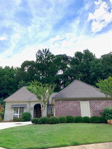 Photo of 124 L'Acadian Drive, OXFORD, MS 38655 (MLS # 146021)