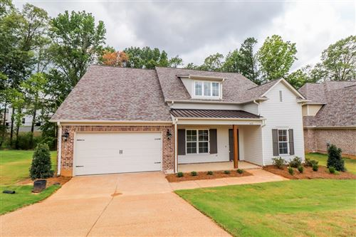 Photo of 621 Centerpointe Cove, OXFORD, MS 38655 (MLS # 146025)