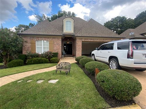 Photo of 1021 Augusta, OXFORD, MS 38655 (MLS # 149041)