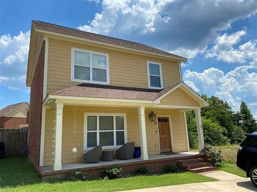 Photo of 21 Aspen Loop, OXFORD, MS 38655 (MLS # 147044)