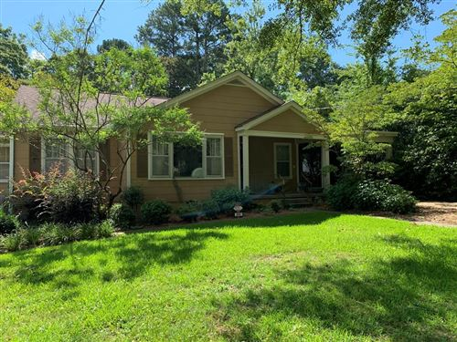 Photo of 1431 S. 10th, OXFORD, MS 38655 (MLS # 145045)