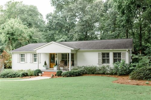 Photo of 1152 S 14th Street, OXFORD, MS 38655 (MLS # 146056)