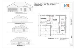 Tiny photo for 1018 Briarwood Dr., OXFORD, MS 38655 (MLS # 142058)