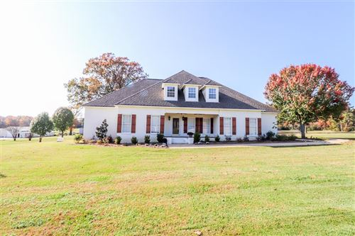Photo of 33 CR 143, OXFORD, MS 38655 (MLS # 147058)