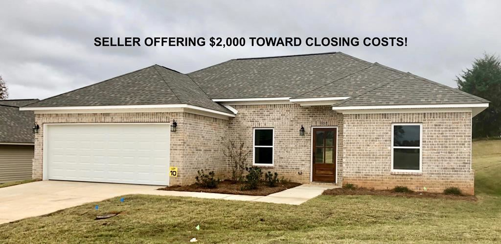 Photo for 1018 Briarwood Dr., OXFORD, MS 38655 (MLS # 142058)
