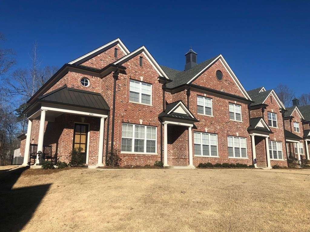 Photo for 4164 Fieldstone Loop, OXFORD, MS 38655 (MLS # 142059)