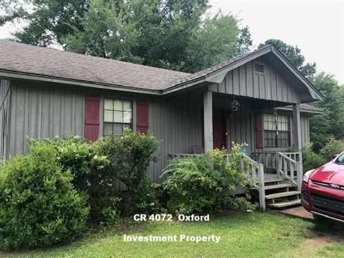 Photo of 01 CR 4072, OXFORD, MS 38655 (MLS # 146066)