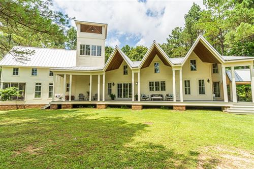 Photo of 145 CR 202 (Bay Springs Rd), OXFORD, MS 38655 (MLS # 146069)