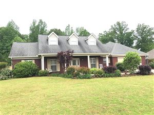 Photo of 918 Bonnie Blue Drive, OXFORD, MS 38655 (MLS # 143070)