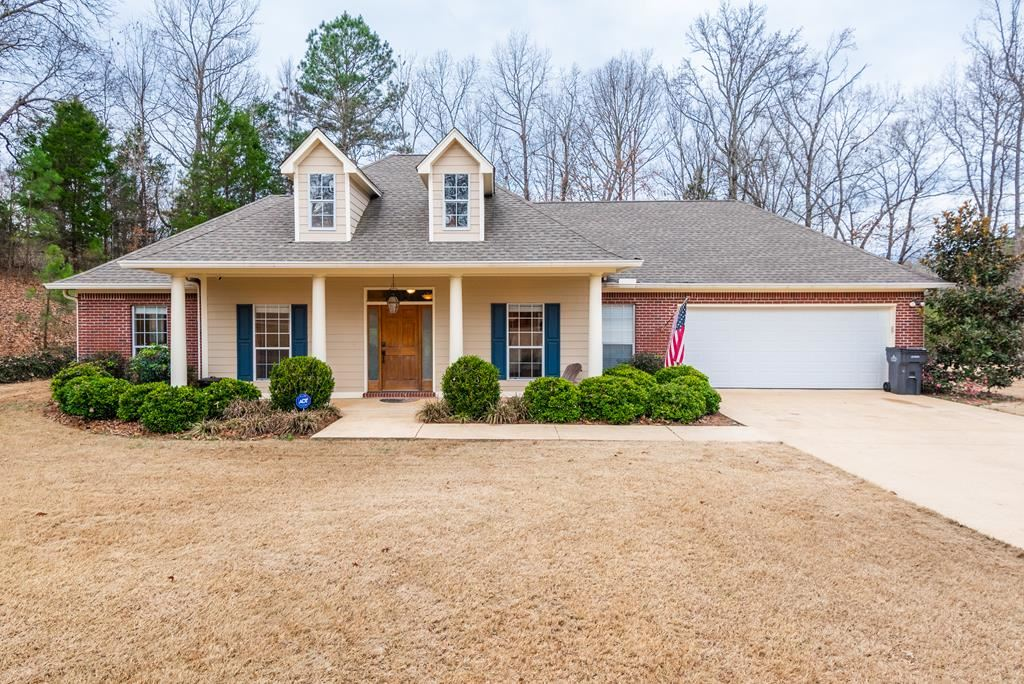 Photo for 500 CUMBERLAND PLACE, OXFORD, MS 38655 (MLS # 142070)