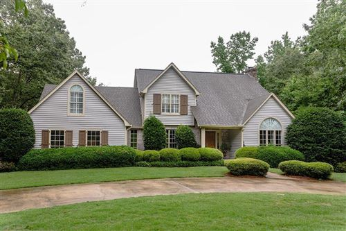 Photo of 407 Turnberry Circle, OXFORD, MS 38655 (MLS # 146072)