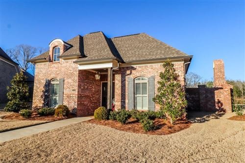 Photo of 165 Mulberry Lane, OXFORD, MS 38655 (MLS # 145077)