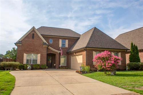 Photo of 341 Windsor Drive North, OXFORD, MS 38655 (MLS # 145088)