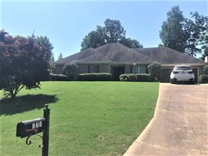 Photo of 117 Peyton Circle, OXFORD, MS 38655 (MLS # 143102)