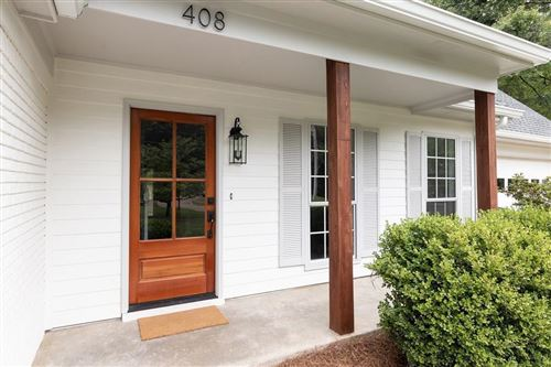 Photo of 408 Cherokee Drive, OXFORD, MS 38655 (MLS # 145104)