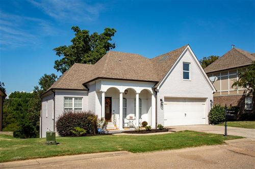 Photo of 1031 Augusta Drive, OXFORD, MS 38655 (MLS # 149105)