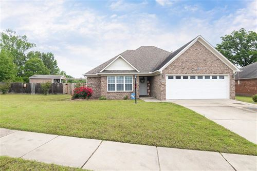 Photo of 101 Franklin Drive, OXFORD, MS 38655 (MLS # 148149)
