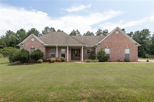 Photo of 111 Lakes Drive South, OXFORD, MS 38655 (MLS # 146154)