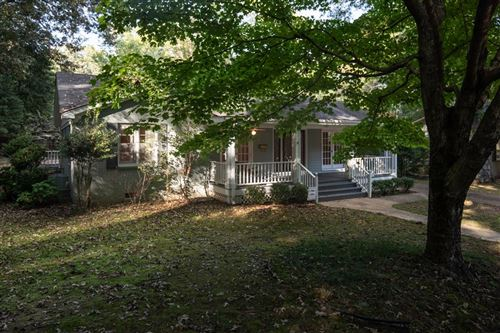 Photo of 1787 Johnson Avenue Extended, OXFORD, MS 38655 (MLS # 149154)
