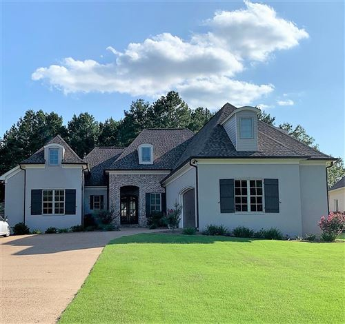 Photo of 18003 Countrywood, OXFORD, MS 38655 (MLS # 146172)