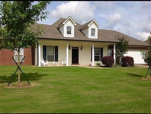 Photo of 704 Savannah, OXFORD, MS 38655 (MLS # 144174)