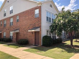 Photo of 1706 Private Road 3097, OXFORD, MS 38655 (MLS # 141182)