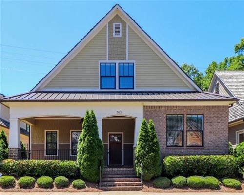 Photo of 502 Grafton Cove, OXFORD, MS 38655 (MLS # 148184)