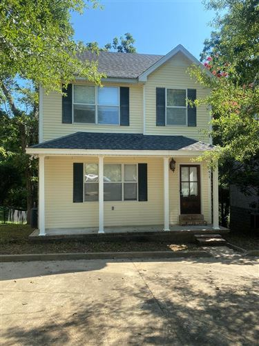 Photo of 1615 Garfield, OXFORD, MS 38655 (MLS # 146189)