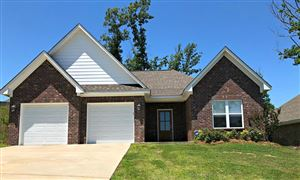 Photo of 204 Forest Glen Drive, OXFORD, MS 38655 (MLS # 144192)