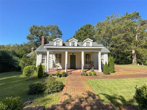 Photo of 705 Old Taylor Road, OXFORD, MS 38655 (MLS # 149192)