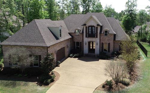 Photo of 18007 Countrywood Cove, OXFORD, MS 38655 (MLS # 146195)