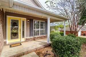 Photo of 152 Garden Terrace, OXFORD, MS 38655 (MLS # 144225)