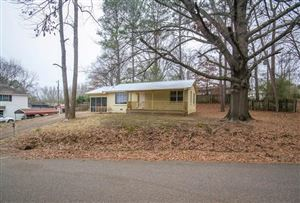 Photo of 3205 JEFF DAVIS EXT, OXFORD, MS 38655 (MLS # 144230)